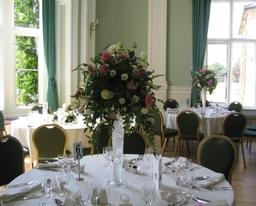 112 1250  Wedding at Frensham Heights