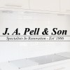 J. A. Pell & Son - Specialists In Renovation - Est' 1986