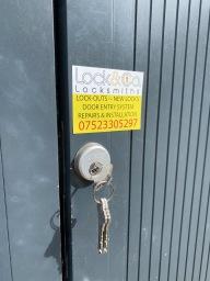 Emergency Locksmiths Glasgow