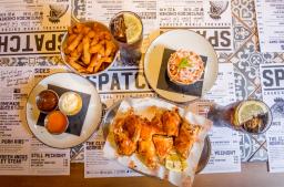 Charcoal Fired Chicken Restaurant Edinburgh