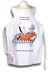 Novelty Cooking  Aprons
