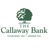 The Callaway Bank - 5 E. Fifth Street Drive-Up ATM