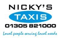 Nickys Taxis Portland Ltd