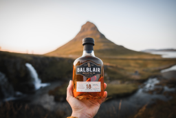 whisky marketing