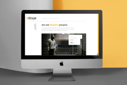 eStage Website