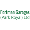 Portman Garages Park Royal Ltd