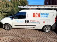 Dca window cleaning services
