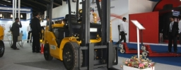 Forklift Operation Training North East England