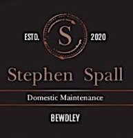 Stephen Spall Domestic Maintenance