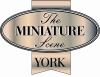 Miniature Scene Of York
