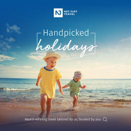 Book Your Own Holidays On Our Website