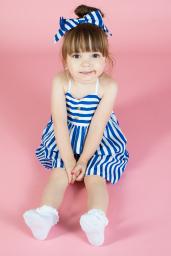 Bentwood Child Portraits