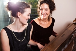 Group Piano Lessons London