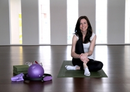 One on One Pilates and Yoga Lessons