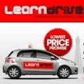 Learndrive offers a Price Promise - we will never be beaten on price!