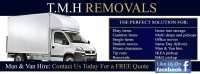 TMH Removals Swindon
