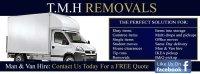 TMH Removals Swindon