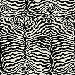 HUGH MACKAY SAFARI ZEBRA