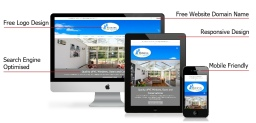 Local Website Design Stoke-on-Trent