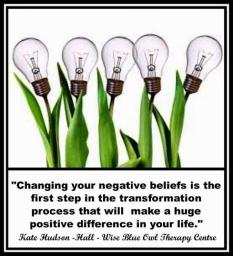 Change Negative