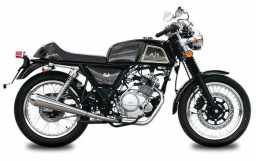 AJS MOTORCYCLES AUTHORISED DEALER