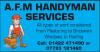 Afm Handyman Services