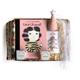 Younger Girls Gift Box