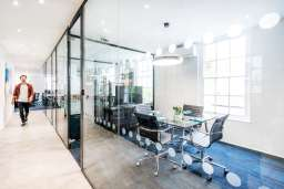 Frazer James Financial Advisers Offices Interior 1