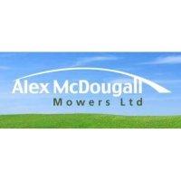 Alex Mcdougall Mowers Ltd