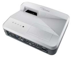Optoma Ultrashort Throw HD Projectors