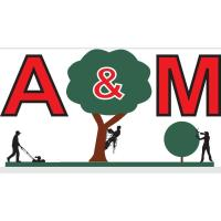 A & M Tree Surgery & Ground Maintenance