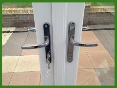 upvc door lock repairs