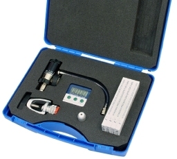 Compressed Breathing Air Purity Test Kits