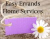 Easy Errands Home Services