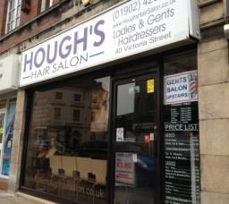Houghs Wolverhampton