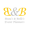 Beau's & Belle's Event Planners