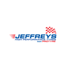 Jeffreys HPT - Team Protyre