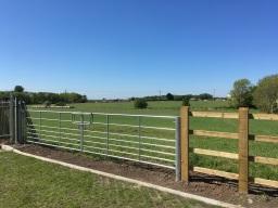 Agricultural Fencing & Gates