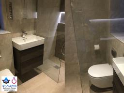 Bathroom fitter - St Albans, Hertfordshire