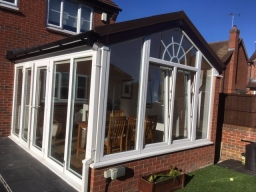 Conservatory Roof Derby