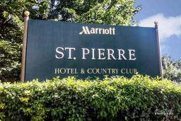 St Pierre Golf event Photographer