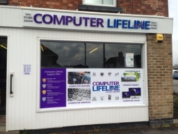Come and visit us in Stretton