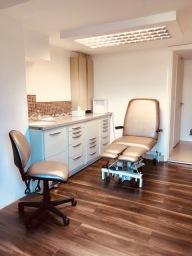 Deva Podiatry  Clinic Internal
