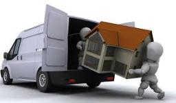 Man and van removals Clapham