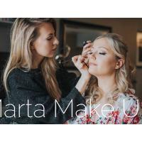 Marta Make Up