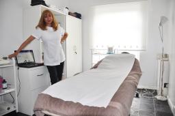 Nicola Crellin-Bansal, NC Beauty Salon