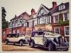 A Select Limos & Silver Spirit Wedding Cars