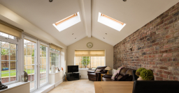 Conservatory Tiled Roof Peterborough