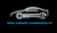 New Garage Harnham Ltd