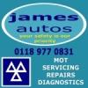 James Autos